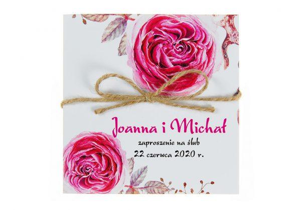 zaproszenia-ślubne-boho-kwiatowe-rustykalne-ze-sznurkiem-Tamara-KW4