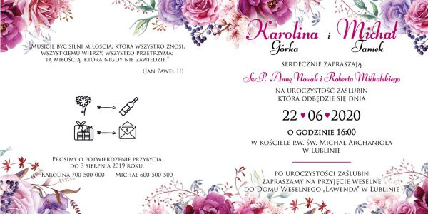 zaproszenia-ślubne-boho-rustykalne-kwiatowe-Nikola-ze-wstążką-Układ6