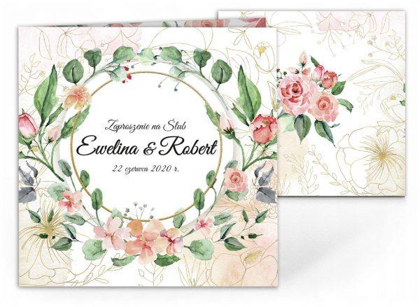 zaproszenia-ślubne-kwiatowe-ramki-boho-rustykalne-Tacjana-wzr8